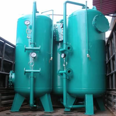 绿烨供应活性炭过滤器/压力过滤器/固液分离