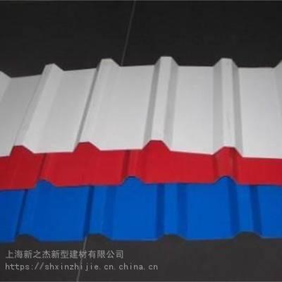常州市彩钢板厂家YX35-190-760型屋面彩钢瓦