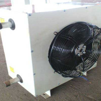 加工热水型暖风机,7GS工业热水暖风机使用和维护