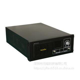 EMC测试超宽带功率放大器 wattsine沃特塞恩 EMC