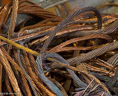 金属回收公司-金属回收-芜湖双合盛回收厂