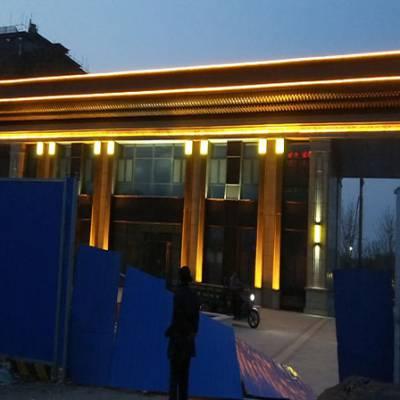 楼宇亮化公司-远大照明工程专业队伍-楼宇亮化公司地址
