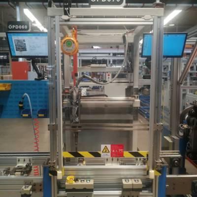 无锡管子自动焊机设备公司