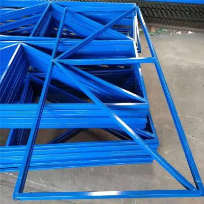 天津爬架网片价格规格 钢板爬架网片 半钢脚手架防护网片
