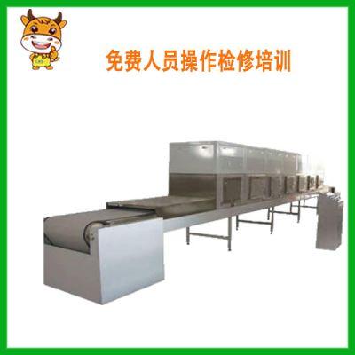砂芯微波表干炉/兰博特砂芯干燥设备/速度快效率高