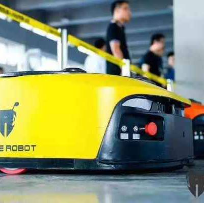 中山slam导航机器人生产