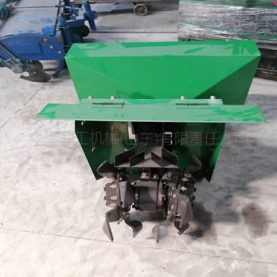 自走式履带施肥机经销 履带施肥机 履带式施肥机生产厂家