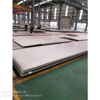 天津321不锈钢板 切割零售 321镜面钢板 现货
