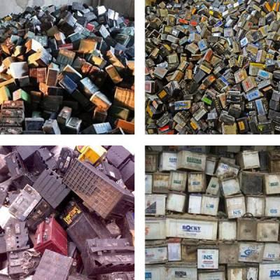 收电瓶厂-收电瓶-恒源高价上门回收电瓶