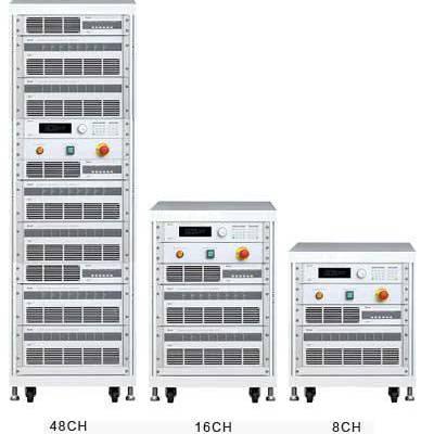Chroma/致茂台湾17020电池模组测试系统