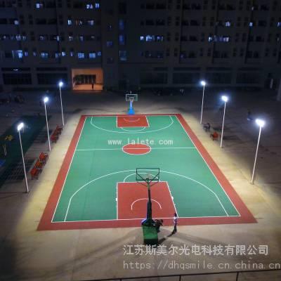南宁球场灯生产厂家直销/室外篮球场灯光设计方案