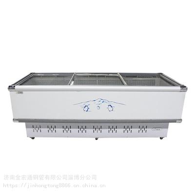 金宏通专业生产制冷产品,有展示柜,啤酒柜,四门六门冰箱,平冷工作台,寻求销售商合作