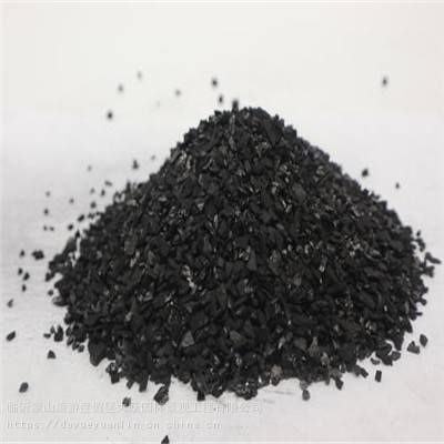 怀远县煤质活性焦供应价格