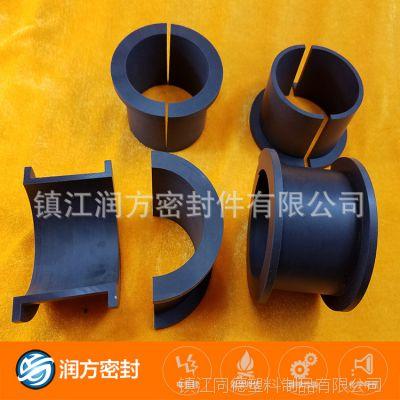 聚四氟乙烯PTFE防水密封圈 防尘圈  承接加工定制