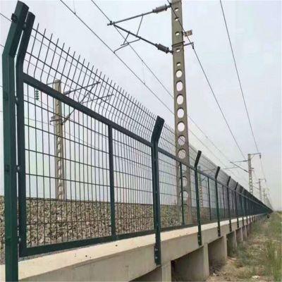 厂家销售 铁路防护栅栏 铁路栅栏 量大优惠