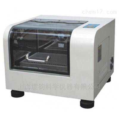 QJ-100B台式恒温摇床报价