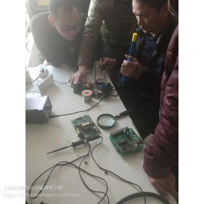 上海青浦变频器维修培训班,2019年第三期于6月10日正式上课,名额有限,学员抓紧报名