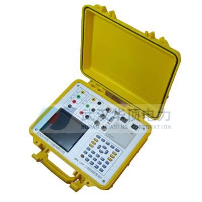HDXL-2000输电线路工频参数测试仪生产厂家
