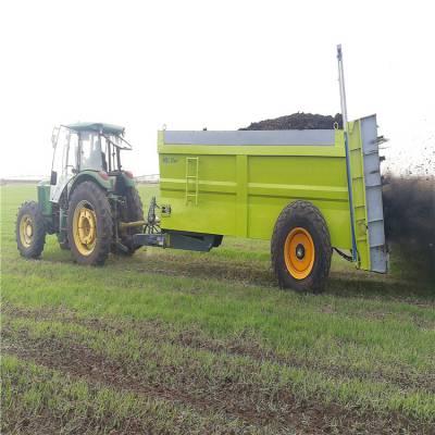 厂家直销厩肥撒肥机 施肥机 抛肥车
