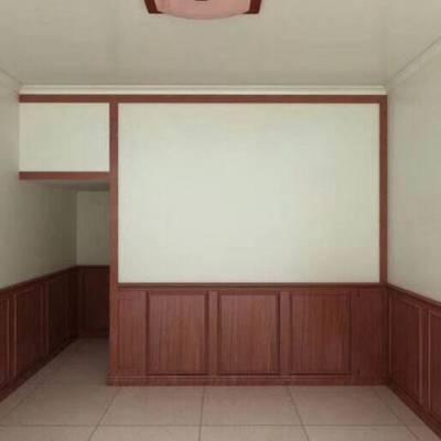 乐平集成墙板400快装板那个牌子环保