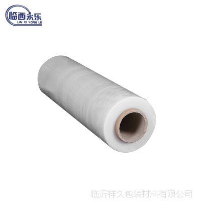 供应手用PE拉伸缠绕膜 打包膜生产厂家