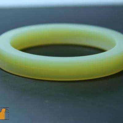 上海:IDI型 活塞杆密封专用密封件 氟胶骨架油封