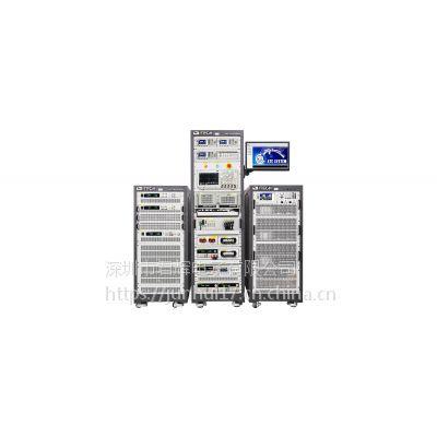 艾德克斯OBC/DC-DC转换器 自动测试系统,深圳供应