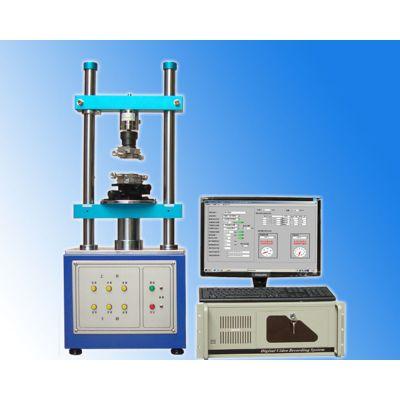 微克品牌静压测试仪静压试验机