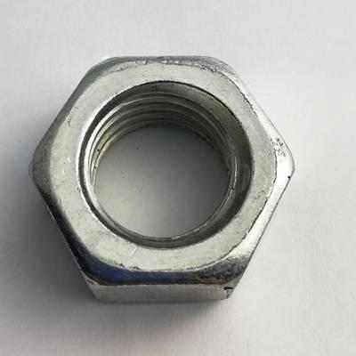 高强度螺母厂-河北旭兴紧固件生产商-哈尔滨高强度螺母