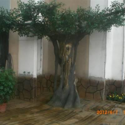 文山专业仿真树制作 欢迎致电