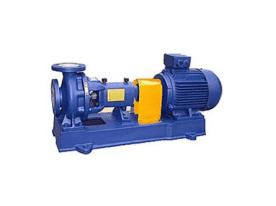 CSH化工泵专门针对盐业、石油、化工、冶金、化纤、制糖、造纸、轻工等行业