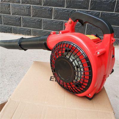 四冲程手持吹尘机 大功率汽油吹风机 冬季大棚吹雪机