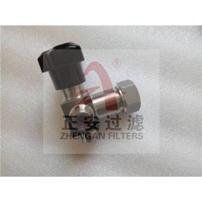 GN34C过滤器_GN34C免维护高温高压过滤器_TZ34C反冲洗过滤器-正安过滤