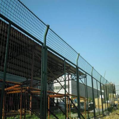 道路封闭护栏网 铁路框架护栏网 公路隔离护栏网 小区住宅围墙网栏 护栏网厂家