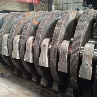 露露罐金属粉碎机-众科机械(在线咨询)-山西金属粉碎机