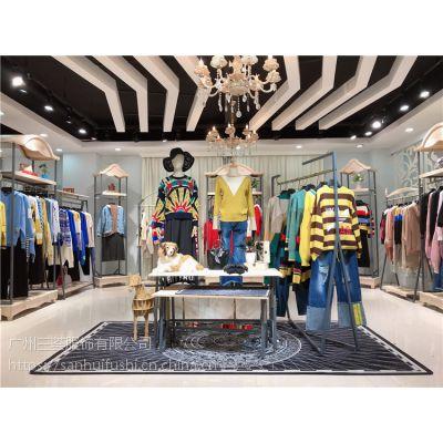 WOOLIFE绒品世家东方风尚设计师品牌尽在三荟服饰