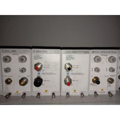 Agilent 86107A光/电测试测量仪器设备