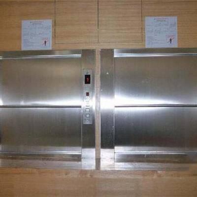 酒店传菜电梯尺寸-大同传菜电梯-太原俊迪电梯销售部(查看)
