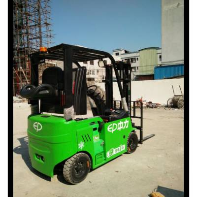 东莞樟木头二手叉车-桐辰物流设备品种齐全-二手叉车买卖