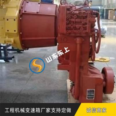 柳工CLG890H装载机变速箱齿轮传动比采用柴油发动机好的