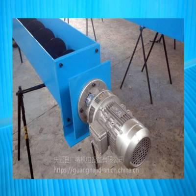 广纳WP5030龙门铣床铁屑螺旋输送排屑机器