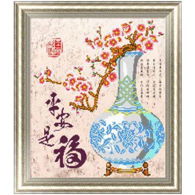 骏枫国艺钻石画 满足现代人广泛个性化需求