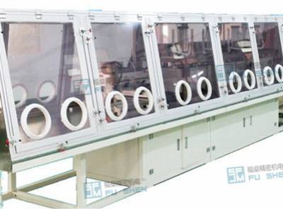 环形加液设备生产厂家-福燊不漏液-东莞环形加液设备