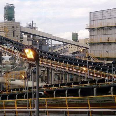 湖北DTII型带式输送机厂家直销,煤矿DTII型带式输送机河北案例