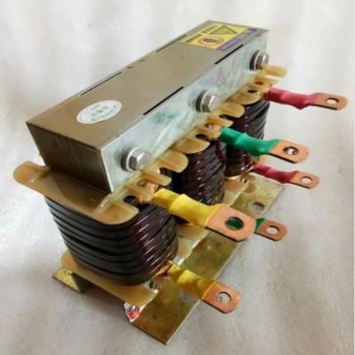 鲁杯DASLK-110A-EISA-0.128mH进线电抗器有***的美感且有较好的散热性能