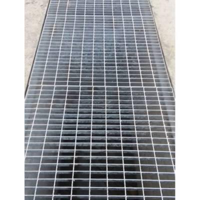 【领冠】黑龙江黑河镀锌格栅板|平台格栅板生产厂家