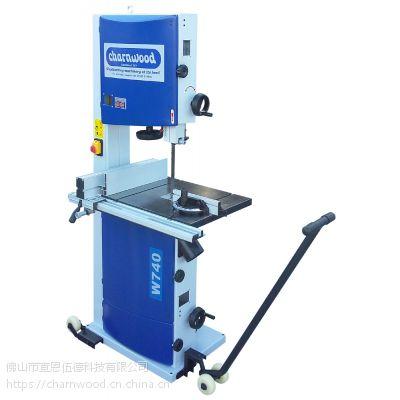 带锯床 精密带锯 木工带锯 线锯机 原型制作带锯