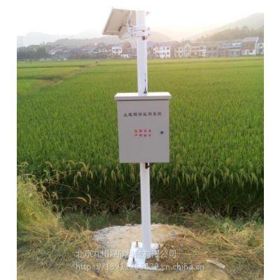 土壤墒情监测系统 JZ-TR