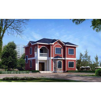 轻钢别墅与传统砖混房子那个好