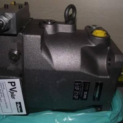 派克/parker齿轮泵油泵合肥现货原装进口PGP511M0160AA1H5NB1B1E5E3
